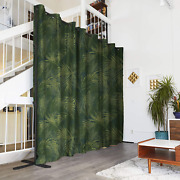 End2end Room Divider Kit - Xxx-large A 8ft Tall X 24ft - 36ft Wide Jungle Roo