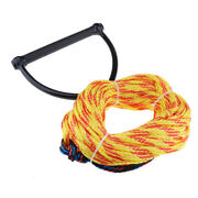 Tow Rope Water Ski Strap Accessories Motorcycle Spare Part
