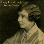 Long Good Luck - Sheand039s In Control - Vinyl Record 7 - 7441