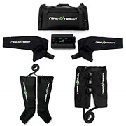 Rapid Reboot Complete Package Compression Boot Arm Hip Pump And Duffel. Air M