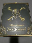 Hot Toys Jack Sparrow Dx15 Used