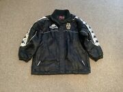 🇮🇹 Juventus Player Issue Version Football Jacket 1997 1998 Adults Xl