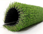 Moxie Direct Artificial Grass Turf Faux Grass For Dog Thick Realistic Turf Rug I