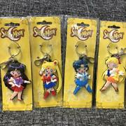 Rabast They Sailor Moon Key Chain Sold Out Rabbit Rubber List