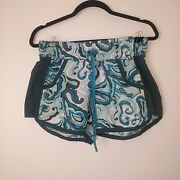 Womans Columbia Outdoor Omni Shade Shorts Size Small