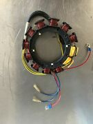 Mercury Mariner Outboard Stator Cdi 174-9710k1 3 And 4 Cylinder 45-125 Hp 1987-99