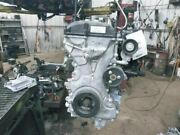 Engine / Motor From 2018 Ford Ecosport 2.0l 4cyl Oem