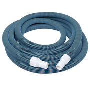1.5in Swimming Pool Pump Filter Connection Hose Suction Vacuum Head Cleaner Hose