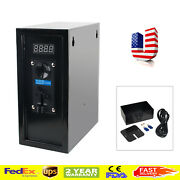 Top Coin Operated Timer Control Power Supply Box Electronic Device New Brand Usa