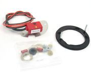 Ignition Conversion Kit-ignitor Ii Electronic Ignition Pertronix 91181