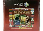 Panini Fifa World Cup 2006 Sealed Box Offical Licensed Trading Cards