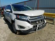 2015 2016 2017 2018 2019 Ford Edge Driver Front Door Acoustic Glass
