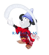 Disney Mickey Mouse Sorcerer 2014 Annual Edition Rare Discontinued