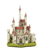New Sealed Box Limited Disney Castle Collection Snow White Lightup Figurine 4/10