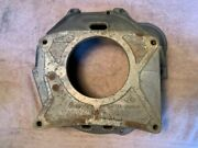 Used Ford C7za-6394-a Clutch Bell Housing 67 68 69 Mustang 170 Ci 200ci