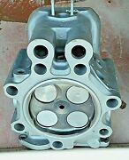 Alco Cylinder Head 251f Rebuilted With Valves