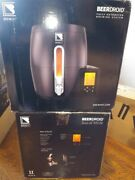 Brewart Beerdroid 1touch Home Brewing System Corona Miller Old Milwaukee Bud