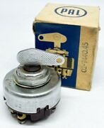 Contact Switch And Lights For Motorcycles And Car