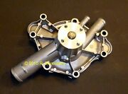 For Mopars Water Pump Hi-po 340 360 318 Police Dodge Plymouth Duster Cuda Sat