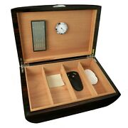 Genuine New Rolls Royce Cigar Humidor For Home Or Office