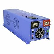 Aims Power 6000 Watt Pure Sine Inverter Charger 48vdc And 240vac Input To 120 And