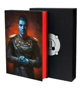 Star Wars Thrawn Ascendancy Book Ii Greater Good Signed Collectorand039s Edition