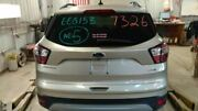 Trunk/hatch/tailgate Privacy Tint Glass Fits 17-18 Escape Tan 2943659