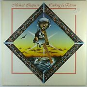 12 Lp - Michael Chapman - Looking For Eleven - E1741 - Rare - Cleaned