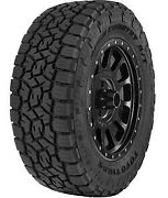 Toyo Open Country A/t Iii 33x12.50r20 F/12pr Bsw 4 Tires