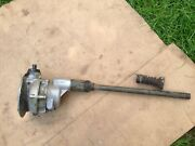 2 Wd Rear Axle Differential Mb750 Dnepr -12 Motorcycle And Other.
