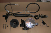 1953 Ford And Mercury Flathead 239 And 255 Power Steering Set Up 1949 1950 1951 1952