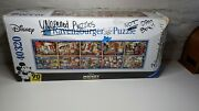Ravensburger Puzzle 40320 Pieces Brand New Box Damaged And Written On See Pics