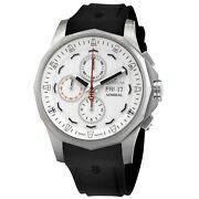 Corum A077-04178 Menand039s Admiraland039s Cup White Automatic Watch