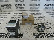 Siemens Contactor Size 2 3rt1036-1ak60 New In Box