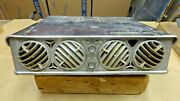 1960and039s Frostemp 400 Air Conditioning Unit Original Vintage Accessory Under Dash