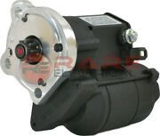 New Fits Gear Reduction Starter 1959-1963 Flagship Inboard And Sterndrive Corvette