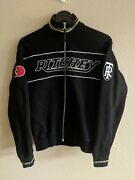 Ritchey Bikes Capo Cycling Sweater M's Medium Wcs Rare Made In Italy