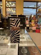 By By Dolce Gabbana 3.4 Oz Nib Extremely Rare And Hard To Find, Zebra Stripes