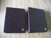 Franklin Covey Classic Two2 Ring 2 Storage Binderstores Planner Pages New