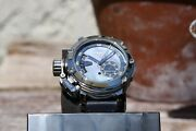 U-boat Chimera Auto 40mm Ss Mother Of Pearls-8087 Andeacutedition Limitandeacutee