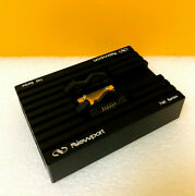 Newport 744-tec Butterfly Telecom Laser Diode Mount. Tested