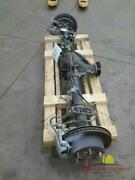 2019 Ford Ranger Rear Axle Assembly 3.73 Ratio Open