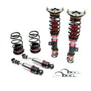 Godspeed Project Max Coilovers For Kia Forte Yd 14-16