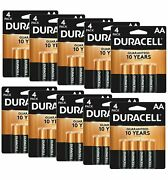 Duracell Coppertop Aa Alkaline Battery - 40 Count Mn15tb40