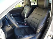 Coverking Premium Leatherette Custom Tailored Seat Covers For Chrysler Pacifica