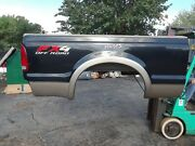 Hayes Black Gold Ford F250 Truck Bed Box Short Super Duty 99-10 Nice