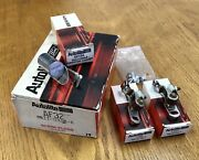 Nos Autolite-ford Boss 429 Spark Plugs Box, Dual-point Set, Condenser Nos Ford