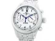 Ballwatch Trainmaster Cannonball Ii Cm1052d-l1j-wh From Japan N0819