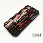 Classic Horror Movies Collage Hard Apple Cover Iphone 11 12 8 X 8 7 6 5 Case