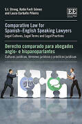 Very Good, Comparative Law For Spanish-english Speaking Lawyers Legal Cultures,